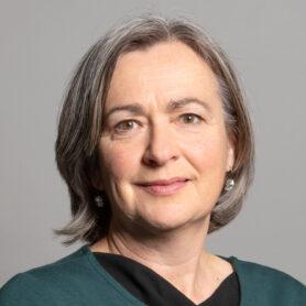 Photo of Liz Saville Roberts MP